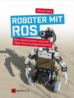 Roboter mit ROS (eBook, PDF) - Calis, Murat
