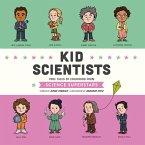 Kid Scientists - Kid Legends - True Tales of Childhood from Science Superstars, Book 5 (Unabridged) (MP3-Download)