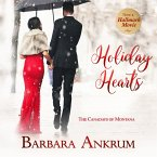 Holiday Hearts - Canadays of Montana, Book 3 (Unabridged) (MP3-Download)