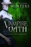 The Vampire Oath (Shadow World: The Vampire Debt, #4) (eBook, ePUB)