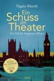 Ein Schuss im Theater (eBook, ePUB)