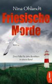 Friesische Morde (eBook, ePUB)
