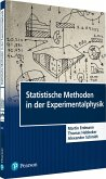 Statistische Methoden in der Experimentalphysik (eBook, PDF)
