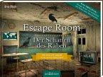 Escape Room. Der Schatten des Raben. Der neue Escape-Room-Thriller von Eva Eich