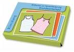 Bildkarten zur Sprachförderung: Kleidung