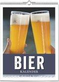 Literarischer Bier-Kalender 2021