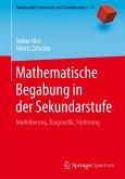 Mathematische Begabung in der Sekundarstufe