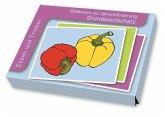Bildkarten zur Sprachförderung: Essen und Trinken