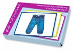 Fotokarten zur Sprachförderung: Grundwortschatz: Mein Kleiderschrank