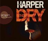 The Dry, 6 Audio-CDs (Restauflage)