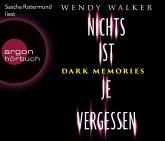 Dark Memories - Nichts ist je vergessen, 6 Audio-CDs (Restauflage)