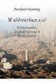 Waldsterben 2.0? (eBook, ePUB)
