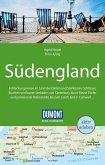 DuMont Reise-Handbuch Reiseführer Südengland (eBook, ePUB)