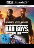 Bad Boys for Life 4K Ultra HD Blu-ray + Blu-ray