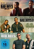 Bad Boys 1-3 Collection DVD-Box