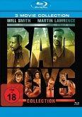 Bad Boys 1-3 Collection BLU-RAY Box