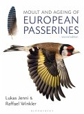 Moult and Ageing of European Passerines (eBook, PDF)
