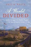 A World Divided (eBook, ePUB)