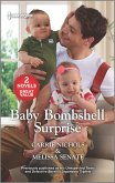 Baby Bombshell Surprise (eBook, ePUB)