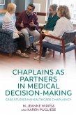 Chaplains as Partners in Medical Decision-Making (eBook, ePUB)