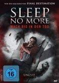Sleep No More-Wach bis in den Tod