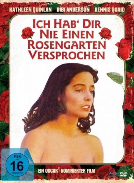 Ich Hab Dir Nie Einen Rosengarten Versprochen Film