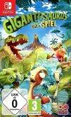 Gigantosaurus: Das Videospiel (Nintendo Switch)