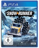 SnowRunner: Standard Edition (PlayStation 4)