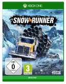 SnowRunner: Standard Edition (Xbox One)