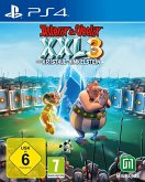 Asterix & Obelix XXL3 - Der Kristall-Hinkelstein (PlayStation 4)