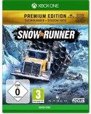 SnowRunner: Premium Edition (Xbox One)