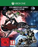 Bayonetta & Vanquish 10th Anniversary Bundle Lim. (Xbox One)