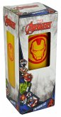 Glas - Iron Man (300 ml)