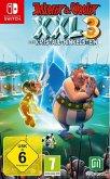 Asterix & Obelix XXL3 - Der Kristall-Hinkelstein (Nintendo Switch)
