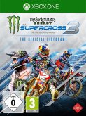 Monster Energy Supercross - Official Videogame 3 (Xbox One)