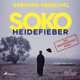 SOKO Heidefieber, 1 MP3-CD