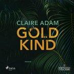 Goldkind, 1 MP3-CD