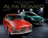 Passione Alfa Romeo 2021
