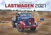 Klassische Lastwagen 2021