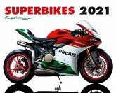 Superbikes 2021