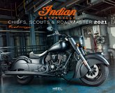 Indian Motorcycle 2021