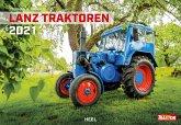 Lanz Traktoren 2021