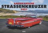 Amerikanische Strassenkreuzer 2021