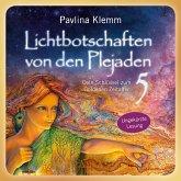 Lichtbotschaften von den Plejaden, Audio-CD