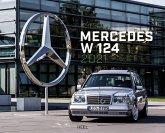 Mercedes Benz W 124 2021