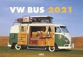 VW Bus 2021