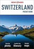 Insight Guides Pocket Switzerland (Travel Guide eBook) (eBook, ePUB)