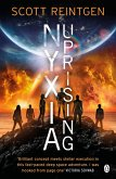Nyxia Uprising (eBook, ePUB)