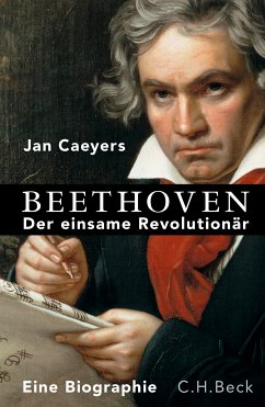 Beethoven (eBook, ePUB) - Caeyers, Jan