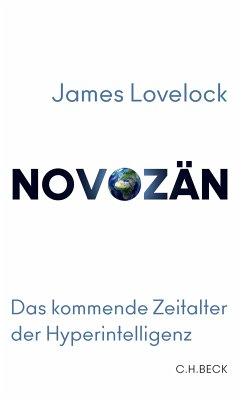 Novozän (eBook, ePUB) - Lovelock, James; Appleyard, Bryan